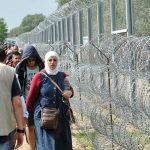 Унгарија ќе ја постави втората  ограда на границата со Србија
