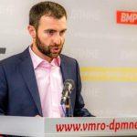 Илија Димовски на чело на Комисијата за избори и именувања