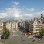 Спречен терористички напад во Антверпен?