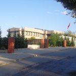 Полицијата трага по напаѓачот на возачот на турската амбасадорка