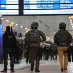 Напад со секира на главната железничка станица во Диселдорф