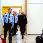 Норвешки суд: Спрема Брејвик не се постапува нехумано