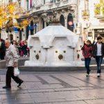 Близу 20 отсто од населението на Балканот живее на работ на сиромаштија