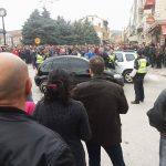 МВР: Детали за вчерашното апсење во центарот на Битола