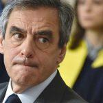 Француската полиција го претресе домот на претседателскиот кандидат Фијон