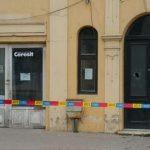 Кривична за малолетниците што фрлија молотов коктел на Музејот на албанска азбука