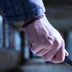 Обид за убиство и напад  со нож во пошта во Тетово