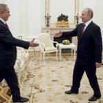 Путин на Нетанјаху: Не му судете на Иран како во петтиот век, сега живееме во поинаков свет