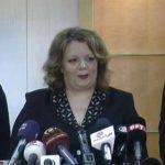 """СЈО го повлече барањето на Јавното обвинителство за првоосомничениот во """"Труст"""""""