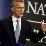 Шефот нa НАТО повика на смирување на тензиите меѓу земјите-членки