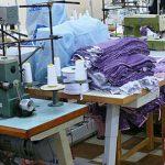Хелсиншки комитет: Утврдена повреда на работнички права во текcтилна конфекција во Македонска Каменица
