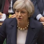 Меј подготвена за напуштање  на ЕУ без договор за Брегзит