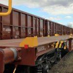 Одблокиран железничкиот сообраќај, возовите тргнуваат во четврток од 16 часот