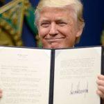 Трамп од новиот указ за мигрантите ќе ги исклучи Ирачаните