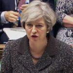 Британскиот Парламент ќе гласа за планот за предвремени избори