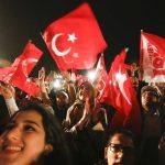 Сомнителни над 2 ипол милиона гласови на референдумот во Турција