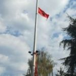 Кривична против лицата што го симнаа македонското државно знаме во Куманово