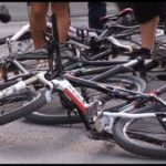 Одложено рочиштето за прегазениот велосипедист поради болест на судијката