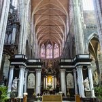 Преку 500 белгиски деца-жртви на  педофилија од католички свештеници