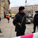 Идентификуван напаѓачот во метрото во Санкт Петербург