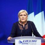 Обвинителството бара укинување на имунитетот на Марин ле Пен