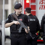 Турската полиција уапси над 800 осомничени членови на ФЕТО