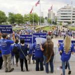 Стопирано извршување на две смртни казни во Арканзас