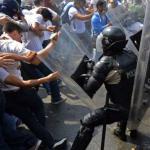 Европскиот парламент со осуда за бруталната репресија во Венецуела