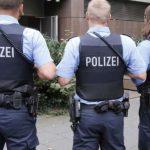 Специјална операција на германската полиција против граѓани од поранешна Југославија