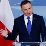 Полскиот претседател бара референдум за уставни измени