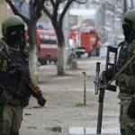 Спречен напад во Москва, уапсени припадници на Исламската држава
