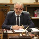 Џафери даде исказ пред ЈОРМ за настаните од 27 април