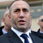 Рамуш Харадинај и официјално кандидат за косовски премиер