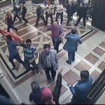 МВР ги идентификува пратениците кои им помогнаа на напаѓачите во Собранието