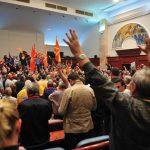 Судија спречил претрес на домот на осомничен за упадот во Собранието