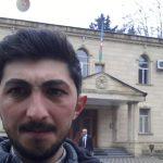 Затворска казна за новинар во Азербејџан