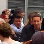 Поднесена кривична пријава за прилепчанецот што го нападна Заев во Собранието