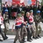 Започна процесот против главните осомничени за обидот за воен удар во Турција