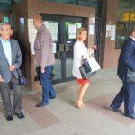 Ахмети и Џафери не дојдоа на судење – адвокатката одби да сведочи