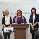 Новата Влада планира продолжен рок на СЈО, специјално судско одделение и Закон за заштита на сведоци