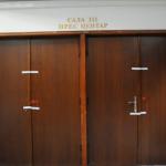 Полицијата ги отвори досега запечатените простории во Собранието