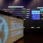 Уапсени 57 лица на истанбулската берза