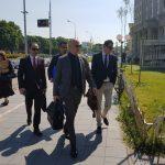 УБК му одговорило на СЈО за отсуството на Грујевски