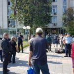 Сите девет обвинети за крвавите настани во Собранието ја признаа вината