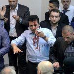 MВР: Кривични пријави против 7 лица за инцидентите во Собранието