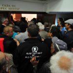 СВР Скопје прави вештачење на предмети во врска со упадот во Собрание
