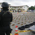 Во Панама запленети 4 тона дрога, уапсени 64 лица