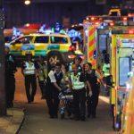 Ослободени се сите десетмина приведени по саботниот напад во Лондон