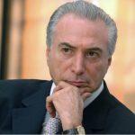 Обвинение за корупција против бразилскиот претседател