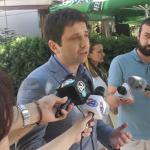Јанакиески по распитот во СЈО: Давав исказ за потпишан договор од моја страна, кој е предмет на истрага